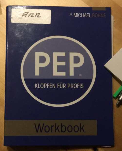 PEP® -Behandlung