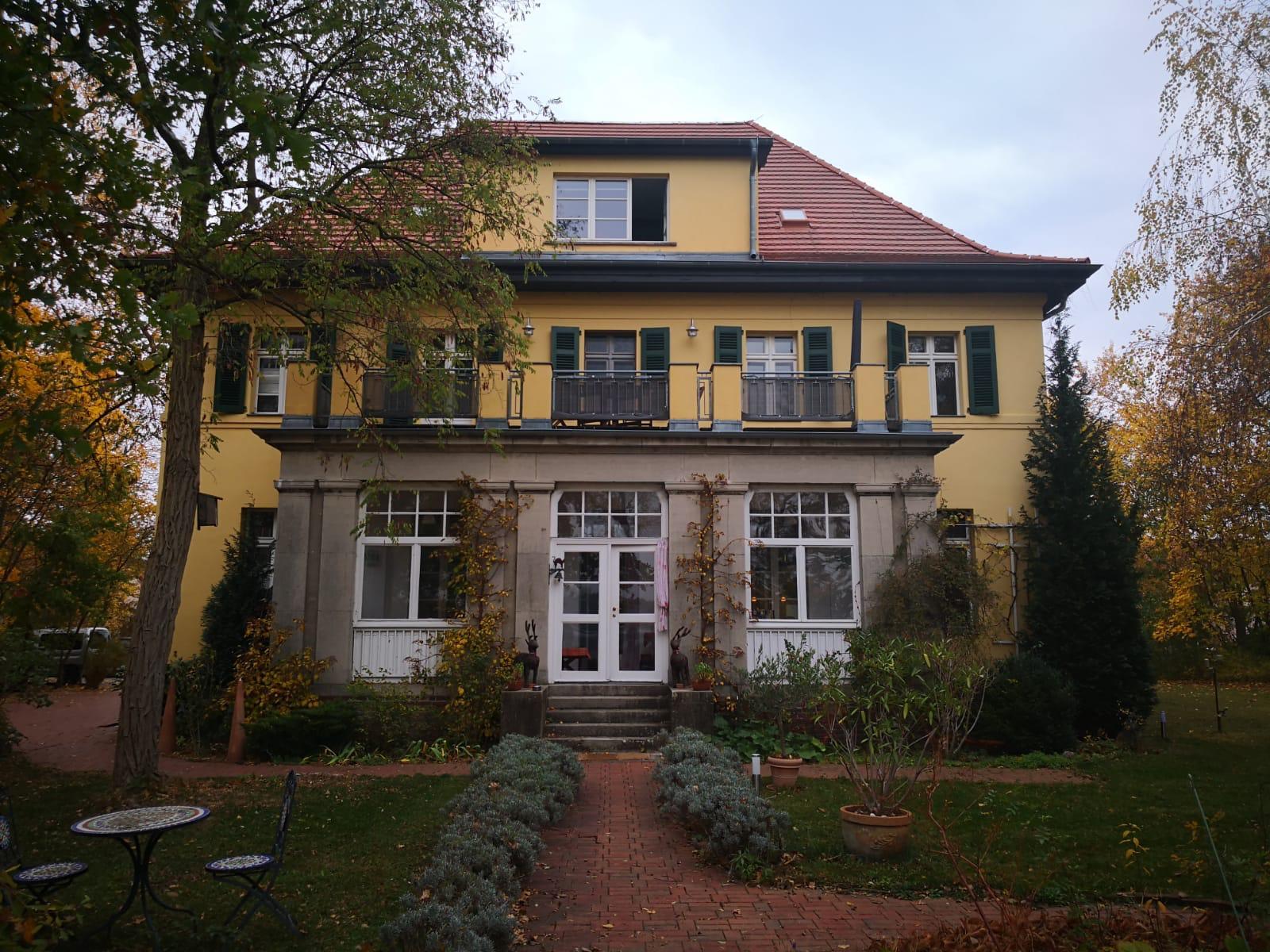 coaching in Weimar
